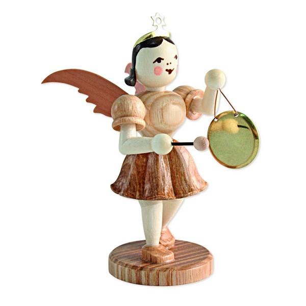 Blank Kurzrock-Engel mit Gong