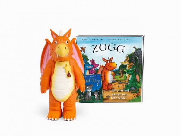 Tonies - Zogg - Zogg - Tommi Tatze - Hörspiel mit Liedern