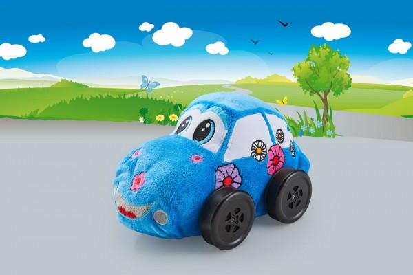 Revell 23202 - My First RC Flower Car - Mein erstes Blumenauto