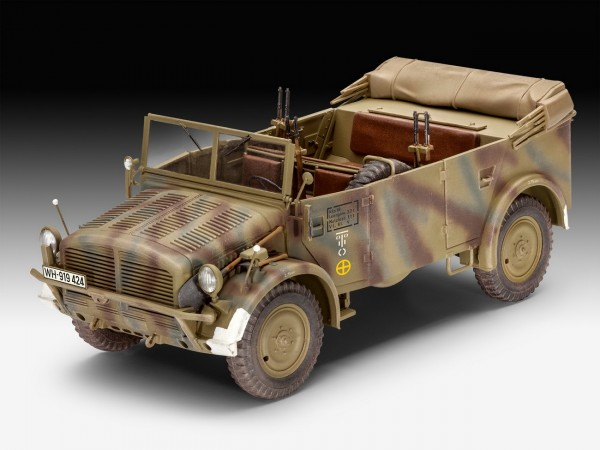 Revell 03271 - Horch 108 Type 40