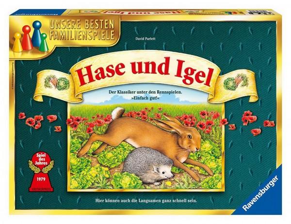 Hase und Igel (Ravensburger)