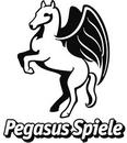 Pegasus-Spiele