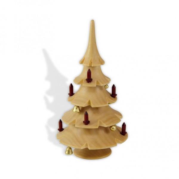 Weihnachtsbaum natur (Blank WB)