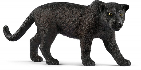 Schwarzer Panther - Schleich (14774) Wild Life