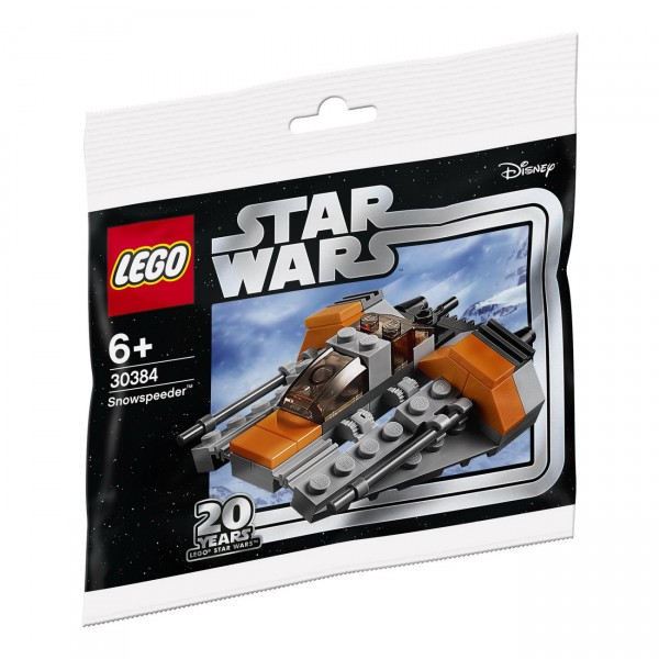 LEGO Star Wars - Snowspeeder (30384)