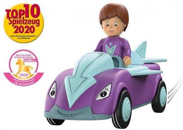 SIKU 0114 - Toddys - Jim Jumpy - Auto