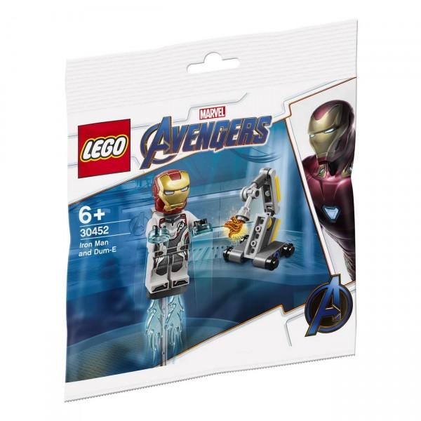 LEGO Avengers 30452 - Iron Man