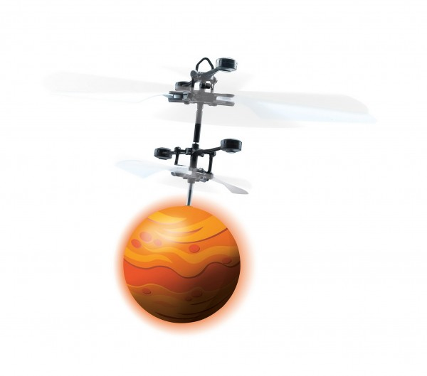 Revell Copter Ball Space - Erde (24976)