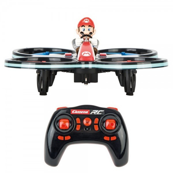 Carrera R/C - Mini Mario-Copter (503024)