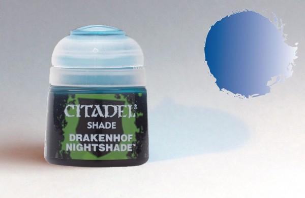 Citadel SHADE Farbe - Drakenhof Nightshade - 24-05
