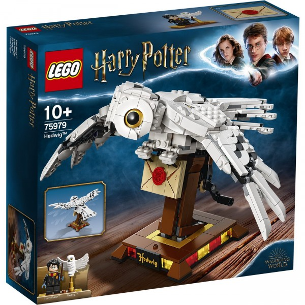 LEGO Harry Potter 75979 - Hedwig