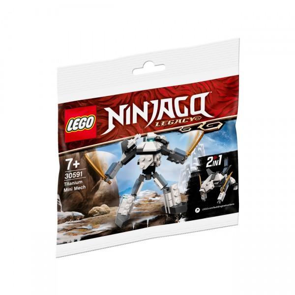 LEGO Ninjago 30591 - Mini Titan Mech