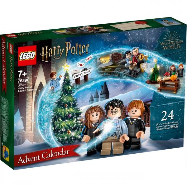 LEGO Harry Potter 76390 - Adventskalender 2021