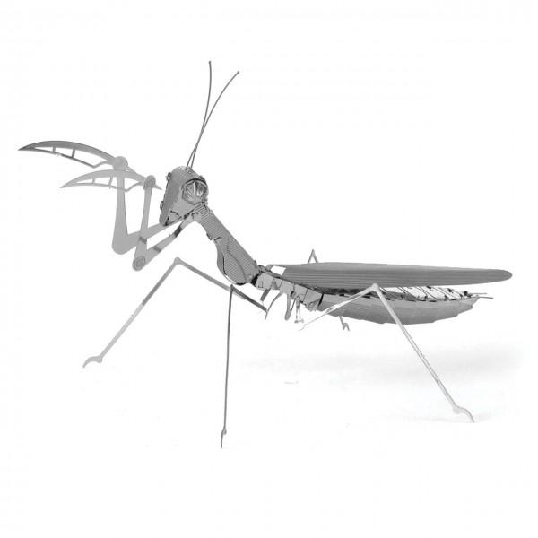 Metal Earth - Gottesanbeterin - Praying Mantis