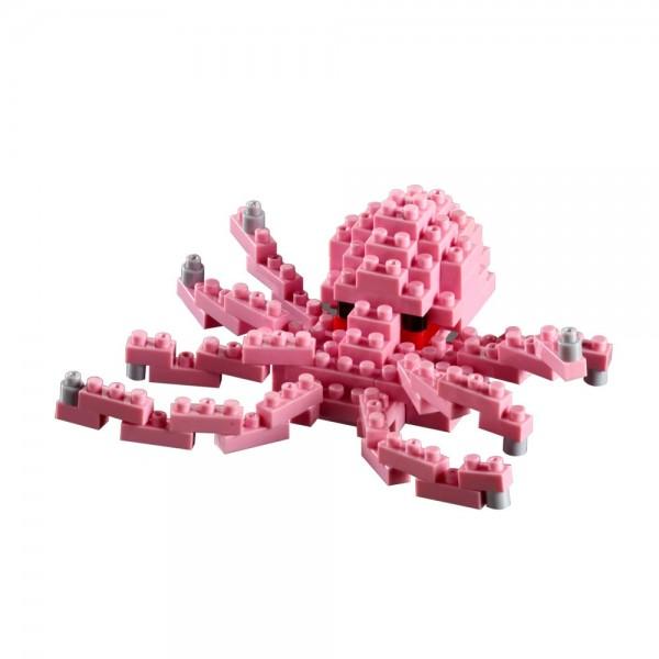 BRIXIES - Oktopus klein (200.148)