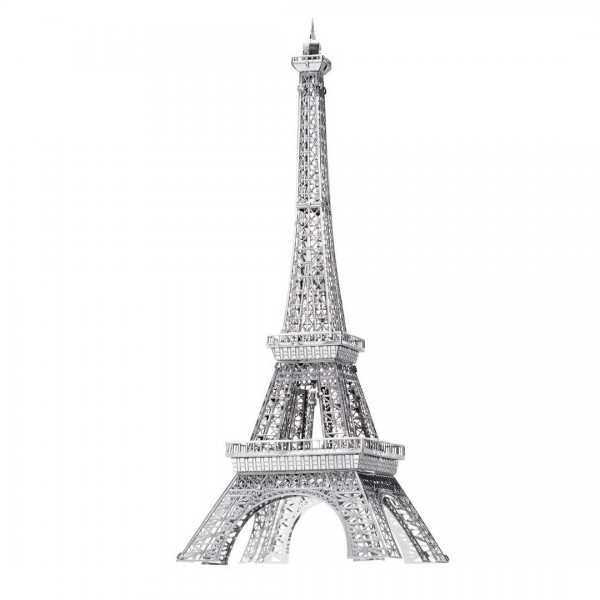 Metal Earth - ICONX - Eiffelturm