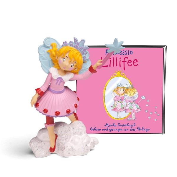 Tonies - Prinzessin Lillifee - Hörbuch mit Liedern