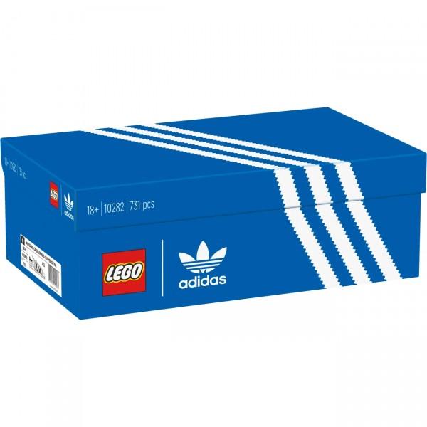 LEGO 10282 - adidas Originals Superstar