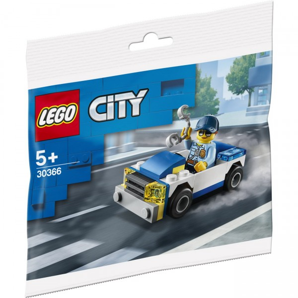 LEGO City 30366 - Polizeiauto