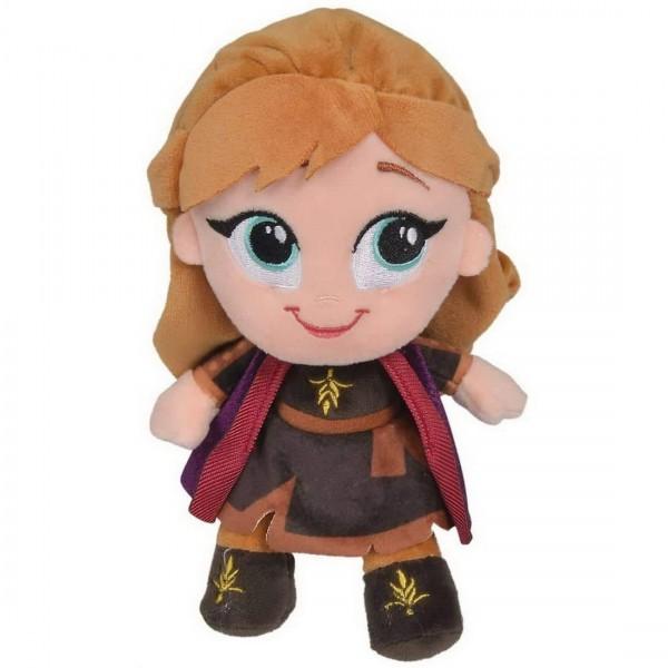 Anna - Frozen 2 - Plüschfigur Chunky Anna 18 cm