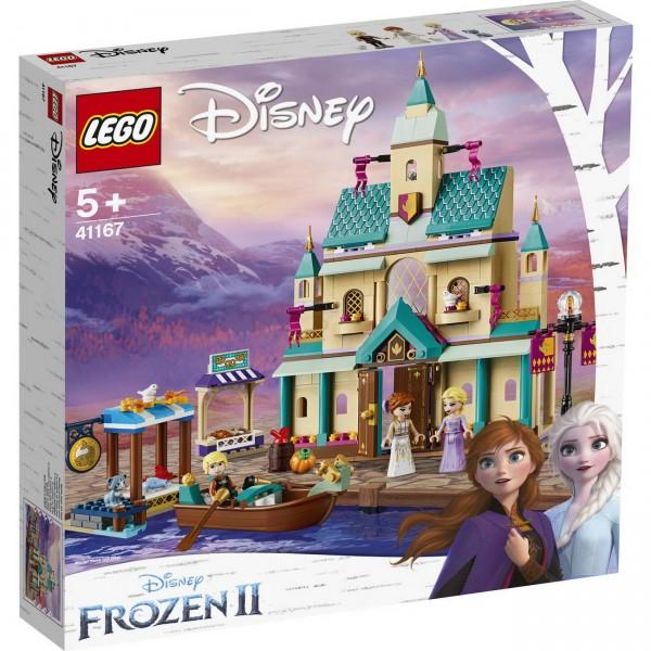 LEGO Disney Frozen - Schloss Arendelle (41167)