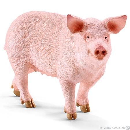 Schwein (Schleich 13782) Farm Life