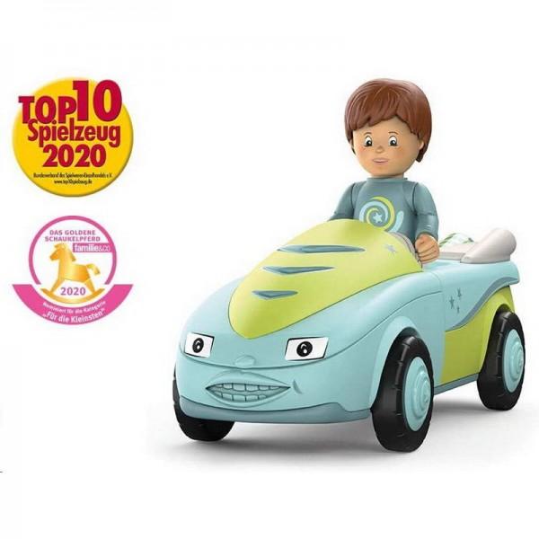 SIKU 0101 - Toddys - Freddy Fluxy - Auto