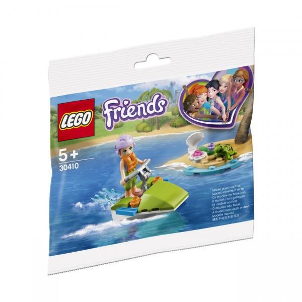 LEGO Friends - Mias Schildkröten-Rettung (30410)