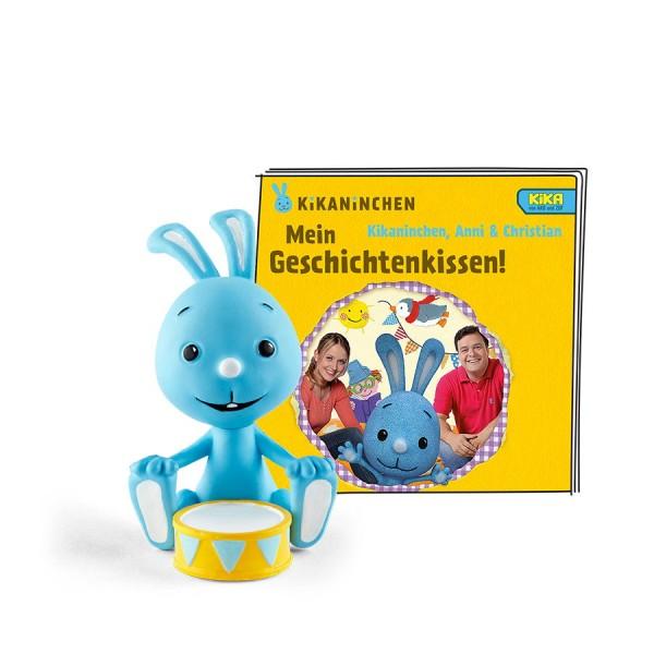 Tonies - Kikaninchen - Mein Geschichtenkissen - Hörspiel