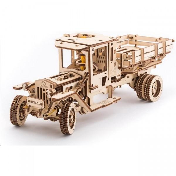 UGEARS - Lastwagen - Truck
