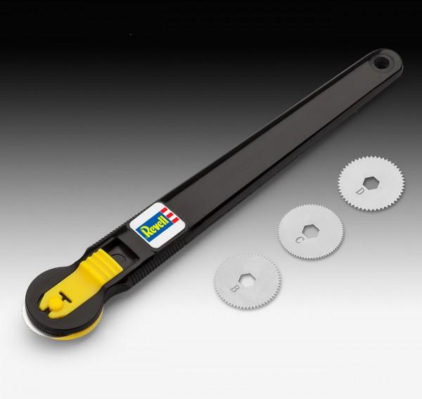 Revell 39076 - Gravurwerkzeug für Nietenreihen