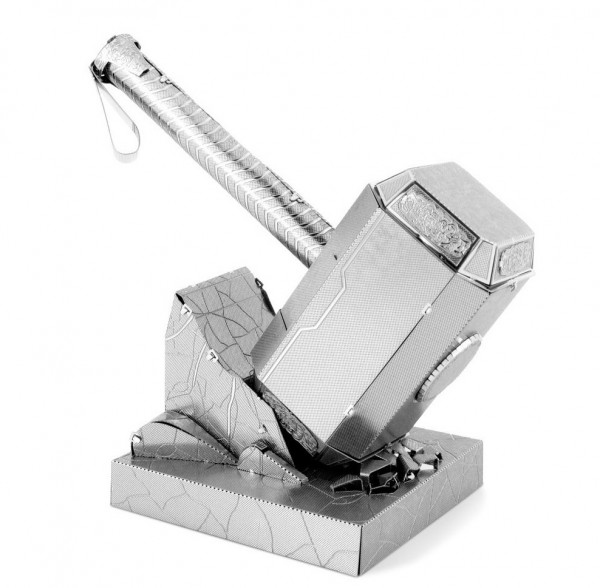Metal Earth - Mjolnir - Marvel Avengers