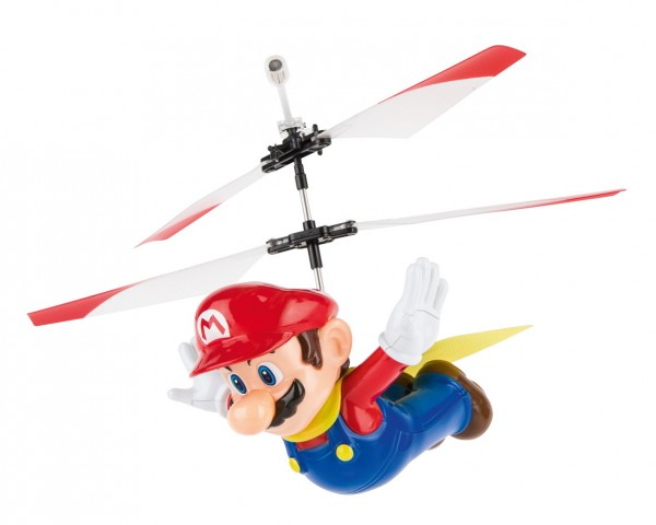 Carrera R/C - Flying Cape Mario (501032)