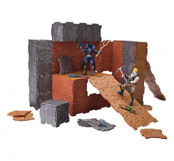 Fortnite - Turbo Builder Set mit Spielfiguren (Jazwares)