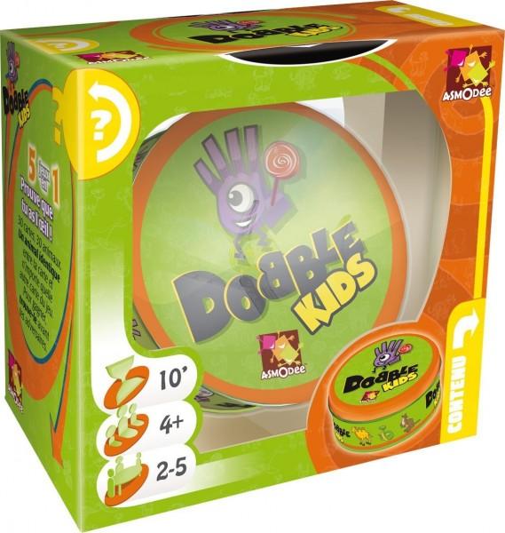 Dobble Kids (Asmodee 001769)
