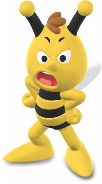 Willi stehend - Schleich (27002) Die Biene Maja