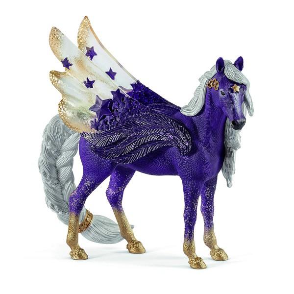 Sternen-Pegasus Stute - Schleich (70579) Bayala