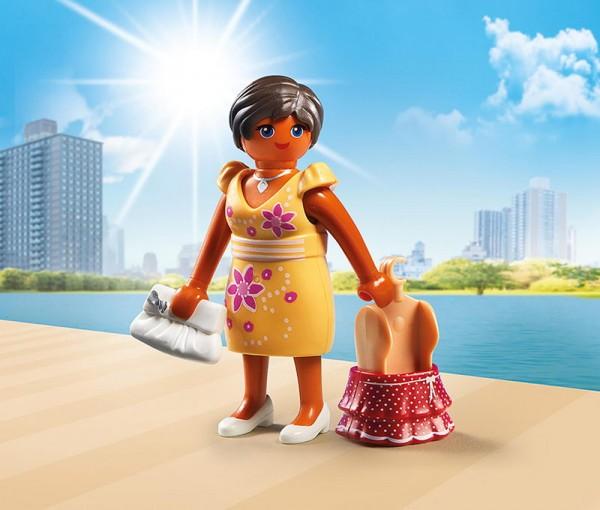 Playmobil 6882 - Fashion Girl - Summer Sommer