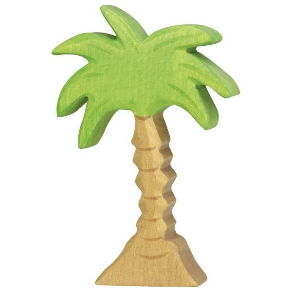 Holztiger Palme mittel (80230)