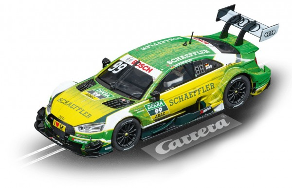 Carrera digital 132 - Audi RS 5 DTM - Rockenfeller No 99 (30836)