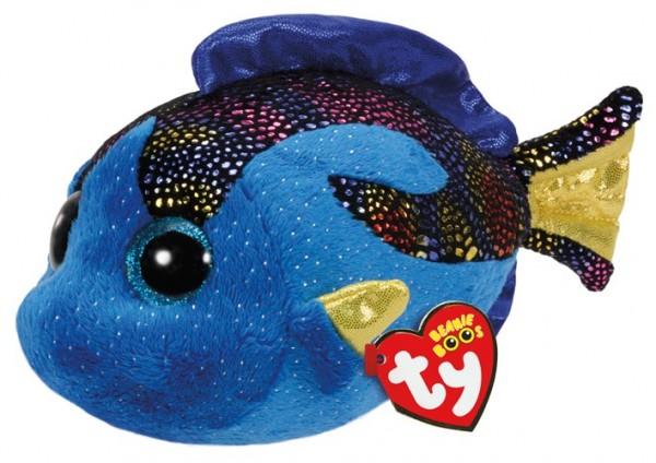 Glubschis - Aqua - Fisch blau