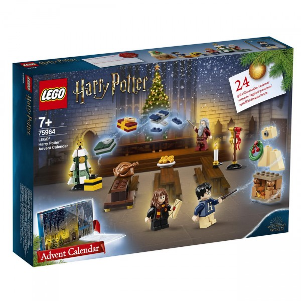LEGO Harry Potter (75964) Adventskalender 2019