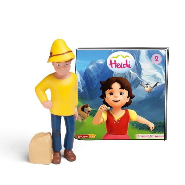 Tonies - Heidi - Freunde für immer - Hörspiel