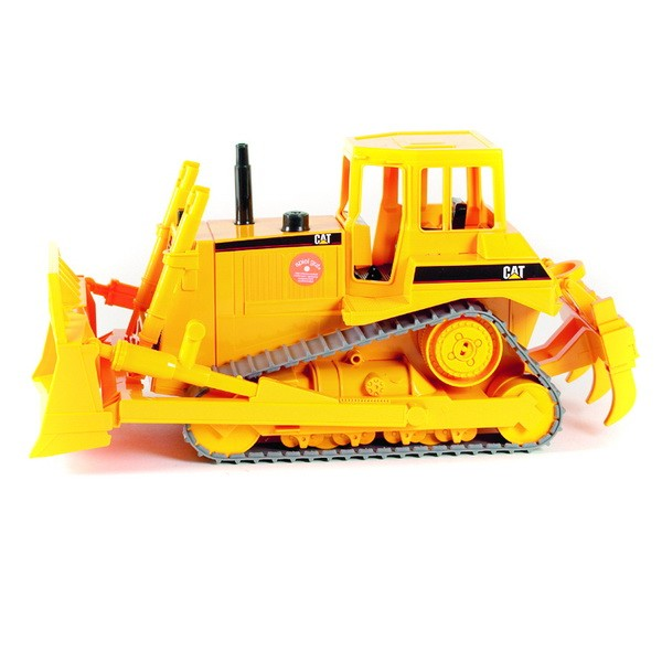 BRUDER 02422 - CATERPILLAR Bulldozer