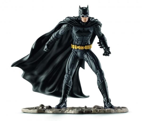 Justice League - Batman kämpfend - Schleich 22502