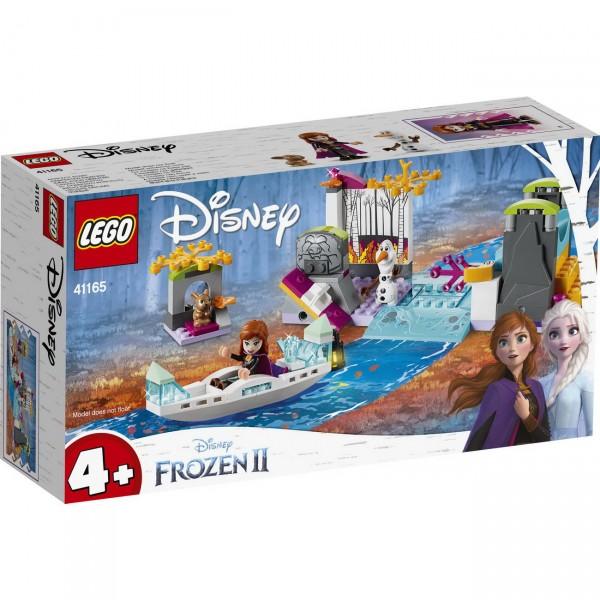 LEGO Disney Frozen - Annas Kanufahrt (41165)