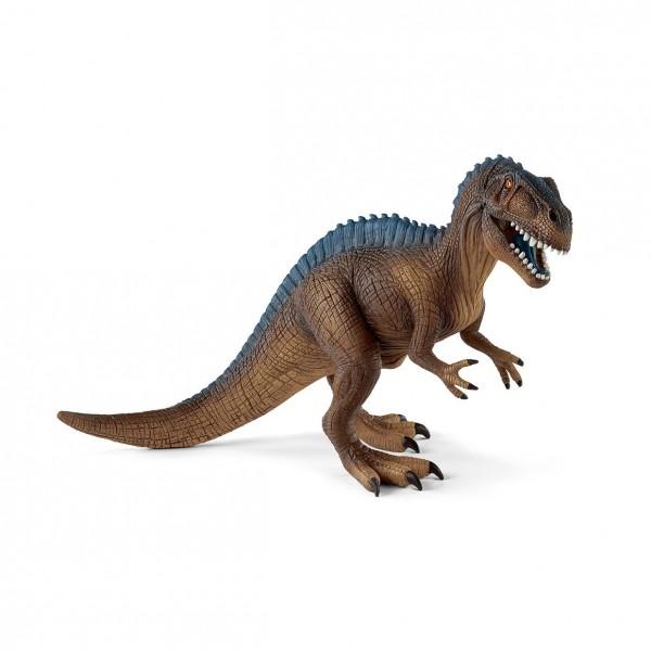 Acrocanthosaurus - Schleich (14584) Dinosaurier