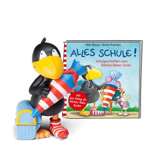 Tonies - Rabe Socke - Alles Schule - Hörspiel