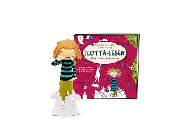 Tonies - Mein Lotta-Leben - Alles voller Kaninchen - Hörbuch