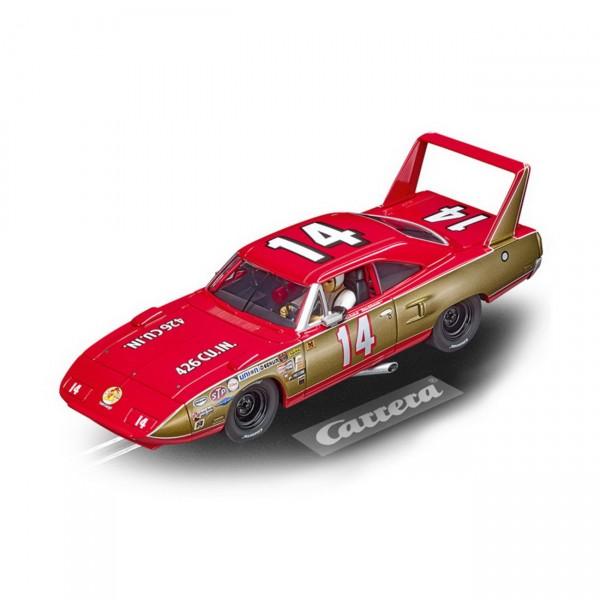 Carrera digital 132 - Plymouth Superbird No.14 (30944)